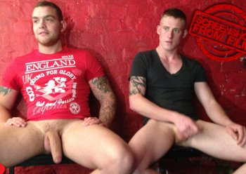 Gay anal fuck dvd think, that