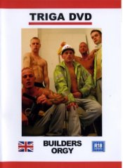 Builder boy orgy