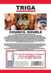 Triga Films, Council Scum