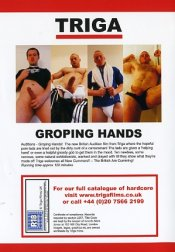 Triga Films, Auditions Groping Hands